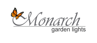 Monarch Garden Lights