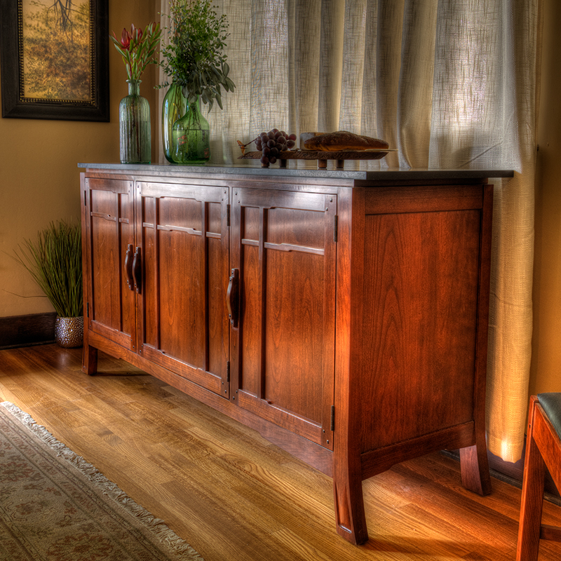 Stickley Sideboard