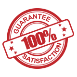 110% Customer Satisfaction