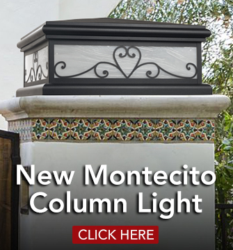 New Hampton Column Light