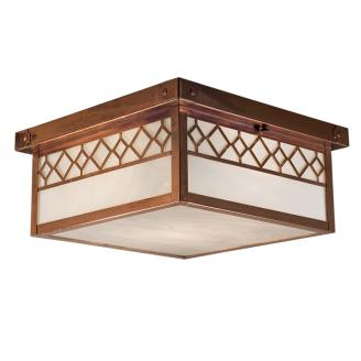 arts and crafts ceiling light fixtures