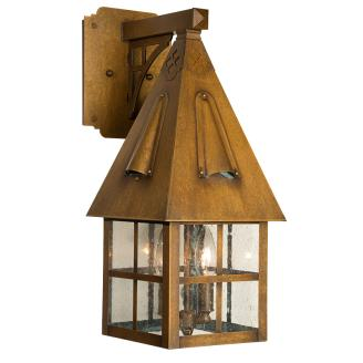outdoor wall lantern lights mission style