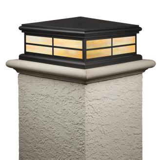 Column Light Fixture