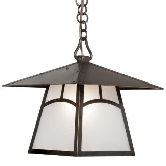 Craftsman Pendant Light