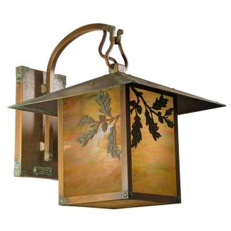 Craftsman Wall Sconce | Brookdale