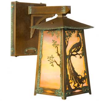 Baldwin Series Craftsman Bungalow Cottage Lighting