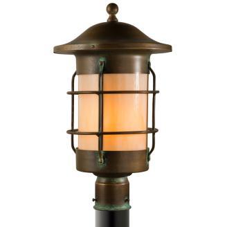 Exterior Post Lights|Craftsman, Bungalow, Cottage Lighting Fixtures ...