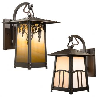 Outdoor Wall Lights | Old California Lighting