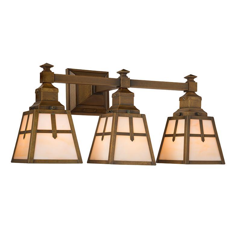 Freemont (360-83-SN)|Craftsman, Bungalow, Cottage Lighting Fixtures ...