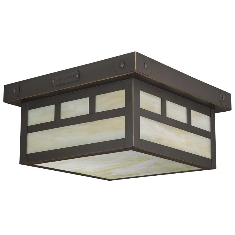 Woodfield 460 5 Craftsman Bungalow Cottage Lighting Fixtures Old California Lighting